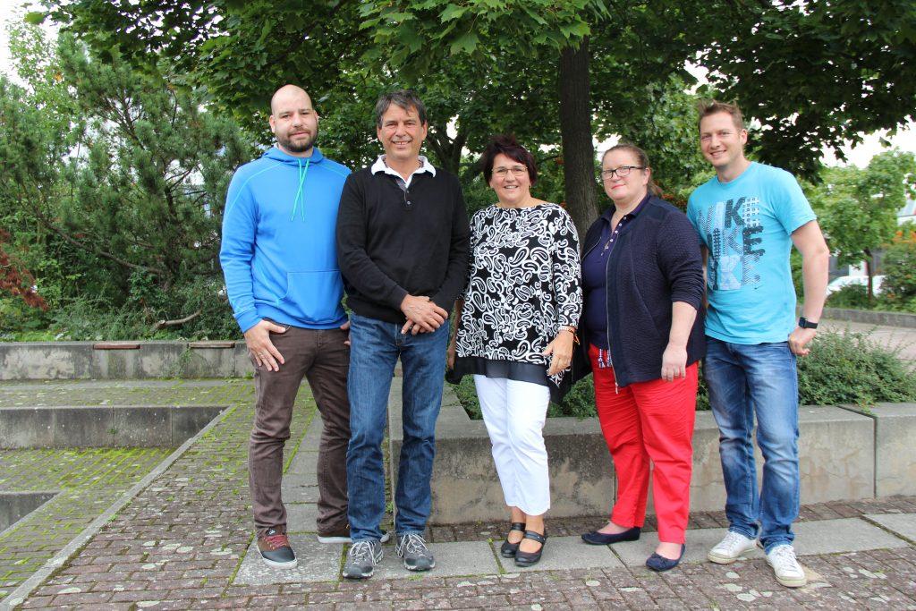 Personalrat der Staatlichen Berufsschule Erlangen