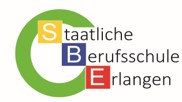 Staatliche Berufsschule Erlangen Logo